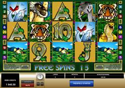 Adventure Palace Screenshot 10