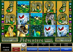Adventure Palace Screenshot 12