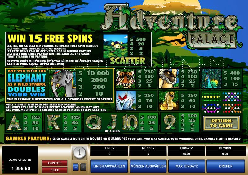 Vegas rush no deposit
