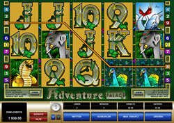 Adventure Palace Screenshot 3