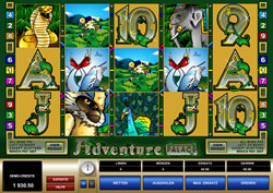 Adventure Palace Screenshot 4
