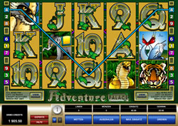 Adventure Palace Screenshot 5