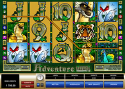 Adventure Palace Screenshot 7