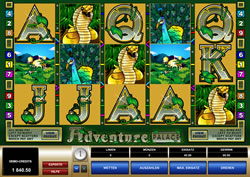 Adventure Palace Screenshot 8