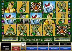 Adventure Palace Screenshot 9