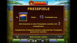 African Simba Screenshot 2