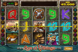 Age of Vikings Screenshot 1