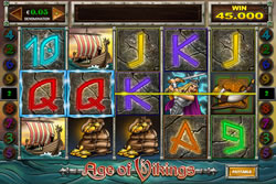 Age of Vikings Screenshot 9