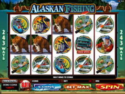 Alaskan Fishing Screenshot 7