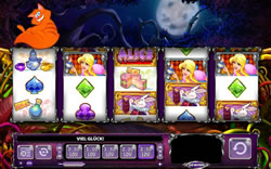 Alice & the Mad Tea Party Screenshot 5