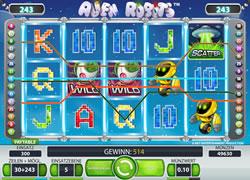 Alien Robots Screenshot 12