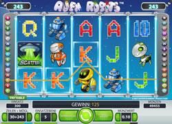Alien Robots Screenshot 14