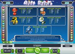 Alien Robots Screenshot 3