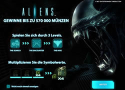 Aliens Screenshot 1