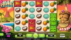 Aloha Screenshot 1