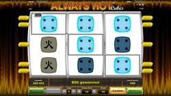 Always Hot Cubes Screenshot 10