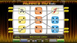Always Hot Cubes Screenshot 2