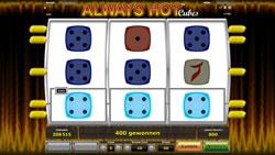 Always Hot Cubes Screenshot 7
