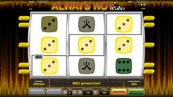 Always Hot Cubes Screenshot 8