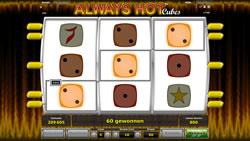 Always Hot Cubes Screenshot 9