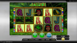 Amazonia Screenshot 1