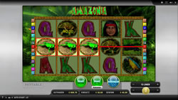 Amazonia Screenshot 2