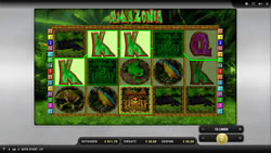 Amazonia Screenshot 5