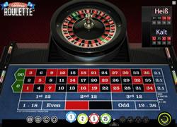 American Roulette Screenshot 1