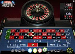 American Roulette Screenshot 2