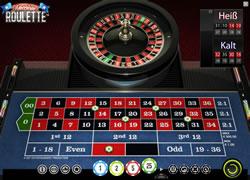 American Roulette Screenshot 3