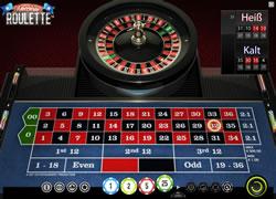 American Roulette Screenshot 4