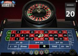 American Roulette Screenshot 6