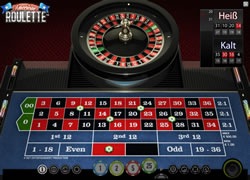American Roulette Screenshot 7