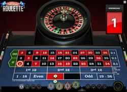 American Roulette Screenshot 8