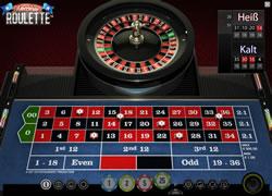 American Roulette Screenshot 9