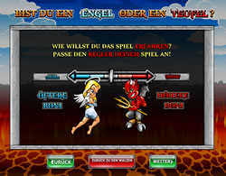 Angel or Devil Screenshot 3