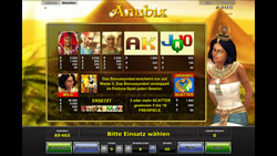 Anubix Screenshot 2