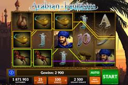 Arabian Fantasies Screenshot 11