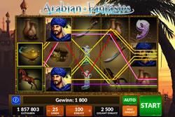 Arabian Fantasies Screenshot 12