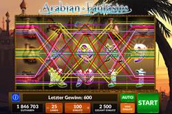 Arabian Fantasies Screenshot 4