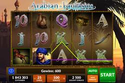 Arabian Fantasies Screenshot 8