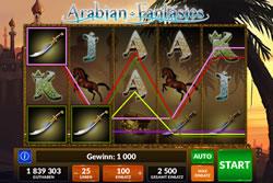 Arabian Fantasies Screenshot 9