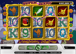 Arabian Nights Screenshot 4