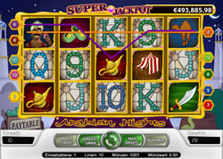 Arabian Nights Screenshot 5