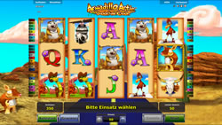 Armadillo Artie Screenshot 1