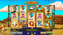 Armadillo Artie Screenshot 10