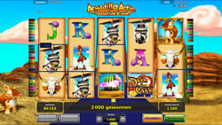 Armadillo Artie Screenshot 11