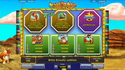 Armadillo Artie Screenshot 3