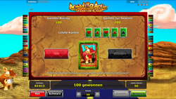 Armadillo Artie Screenshot 5