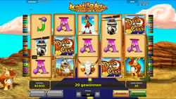 Armadillo Artie Screenshot 6